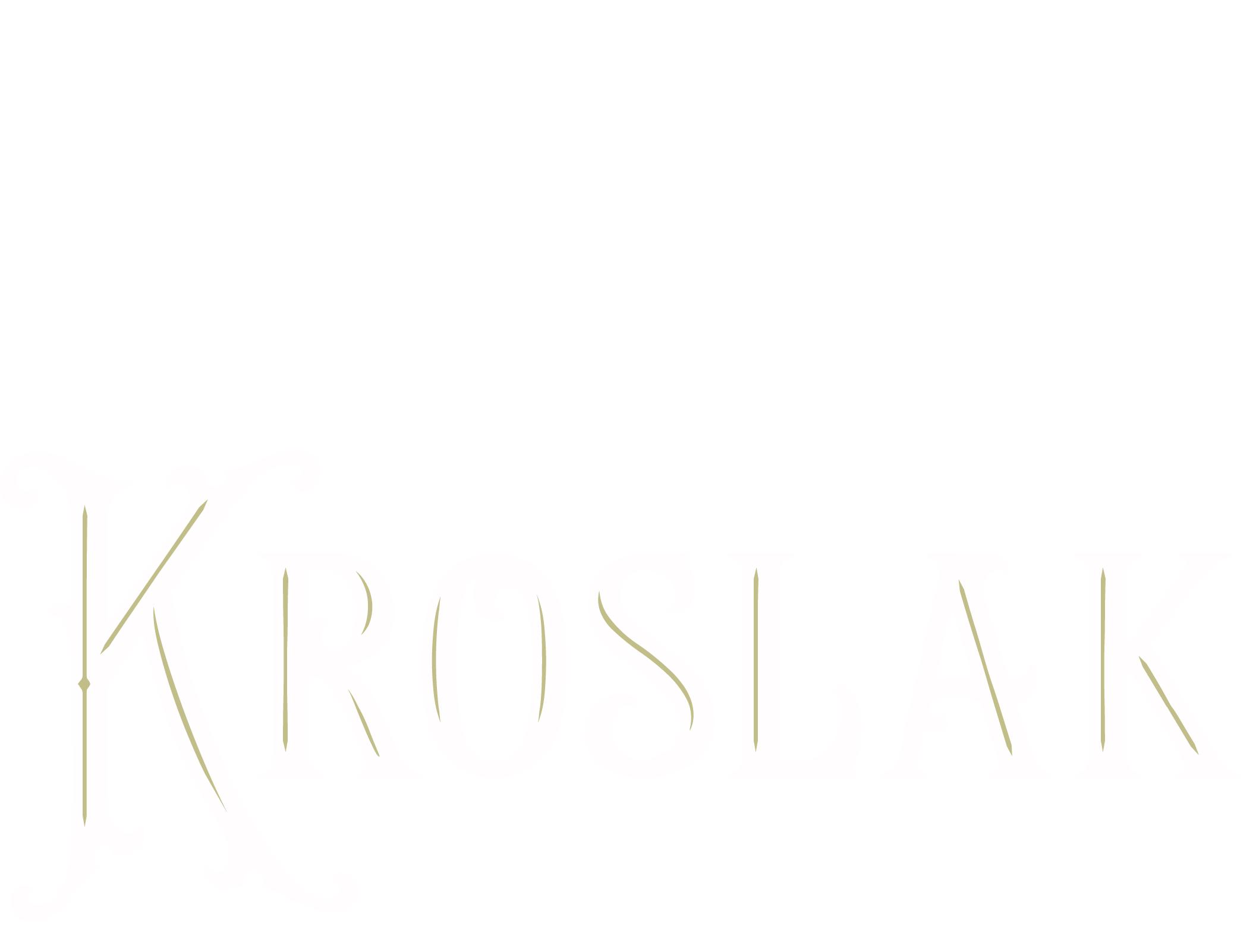 Kroslak Bakery Equipments